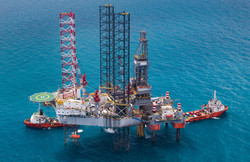 offshore plant cooling