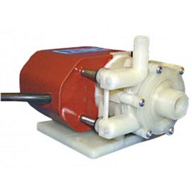 March LC-2CP-MD 230 V/1 ph/50-60 Hz Manyetik Pompa (KDV Dahil)