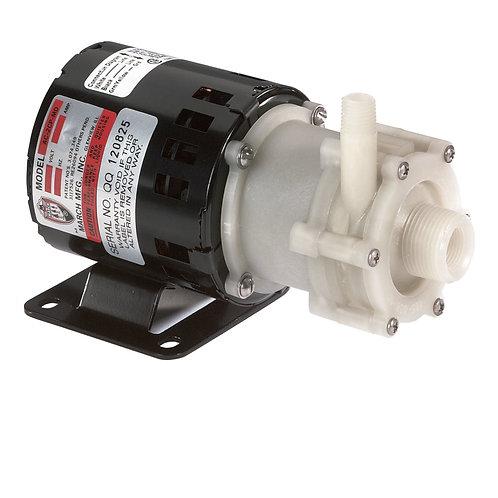 March AC-2CP-MD 230 V/1 ph/50-60 Hz Manyetik Pompa (KDV Dahil)