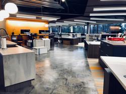 Kimmel Office Space