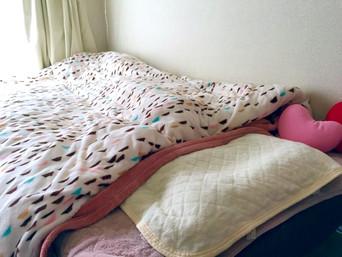 日々の睡眠が疲れに変わっていませんか?寝具コンサルティングですっきりとした眠りを。