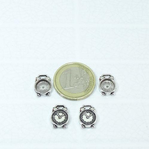 45 Colgantes Reloj 13mm T444C