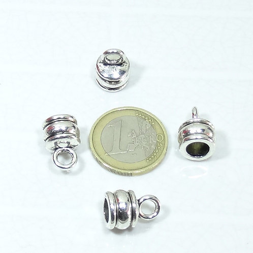 12 Terminales 16x11mm T300