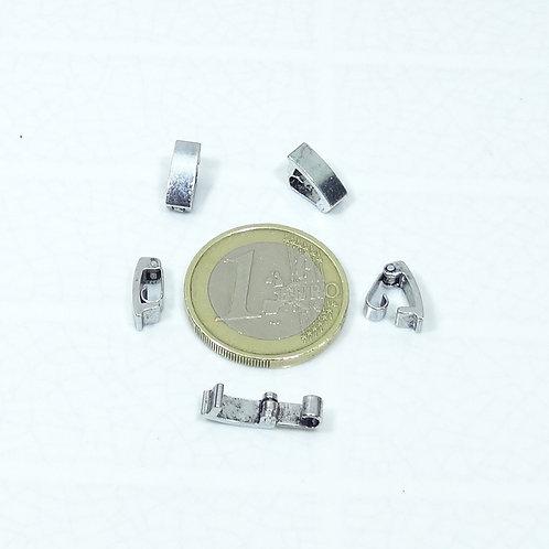 15 Recambios Cierres 10mm T253C