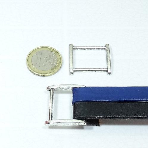 11 Hebillas Para Cordón 26mm T226