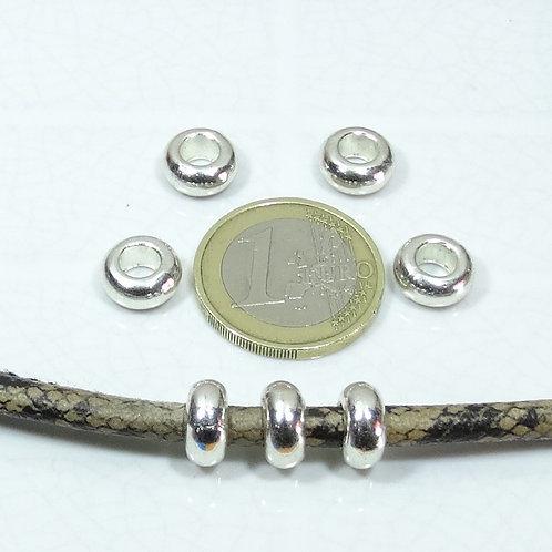 28 Tubos Lisos 10mm T347 - T560