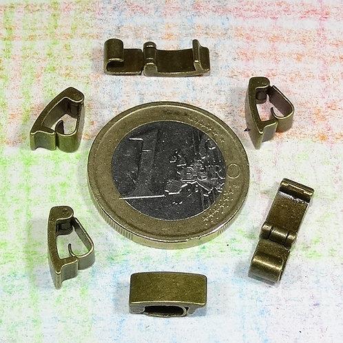 15 Recambios Cierres 10mm T596C