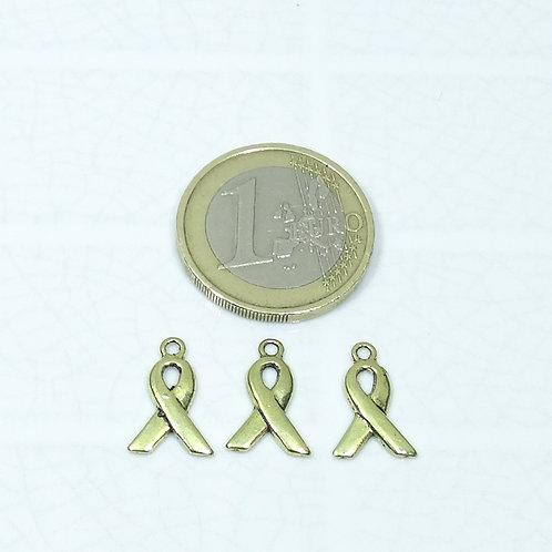 110 Colgantes Cancer 14x8mm T16C