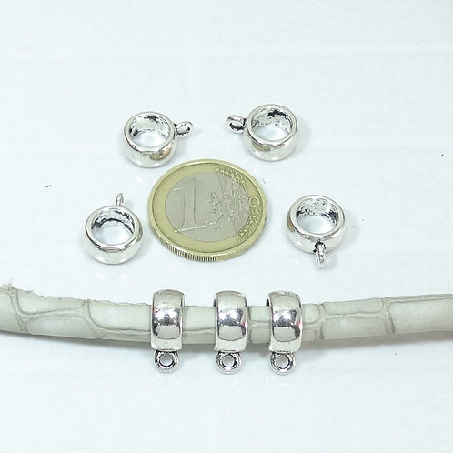 22 Enganches 15x6mm T77C