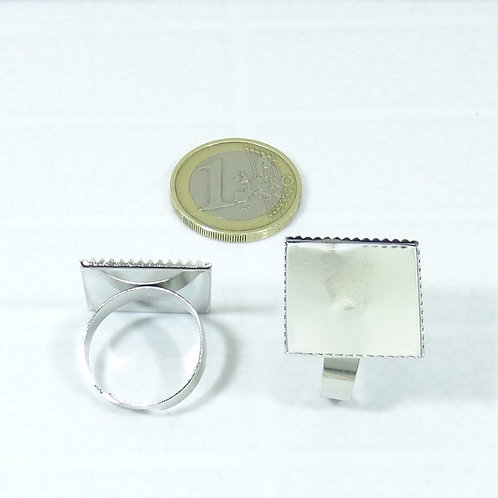 10 Anillos Base Ajustables 20mm M752