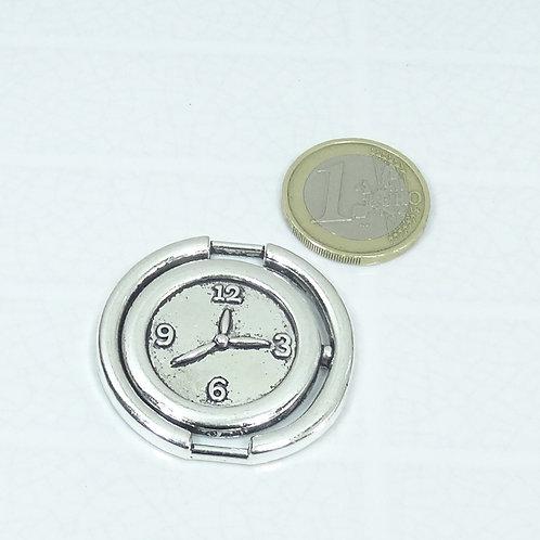 3 Hebillas Para Cordón Reloj 38mm T609C