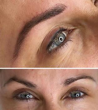 Cosmetic eyeliner