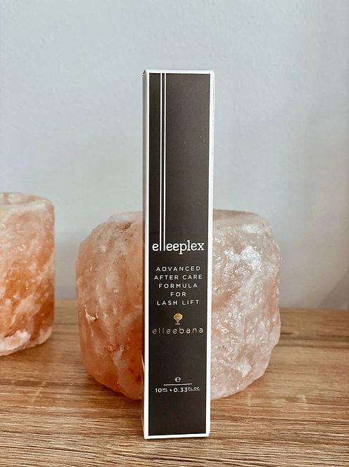 Elleeplex Advanced After Care Formula For Lash Lift