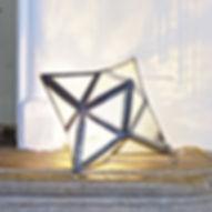 LAMPE TOHU BOHU ETOILE DECORATION