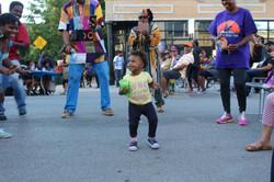 SCBF Dancing