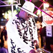 DJ Duane Powell