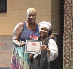 Robin New Author Award