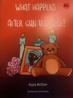 Kayla McClain