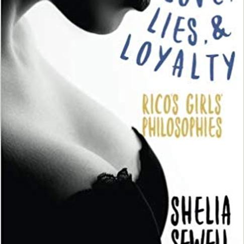 Shelia Sewell