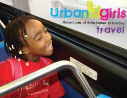 Urban Girl Adventures