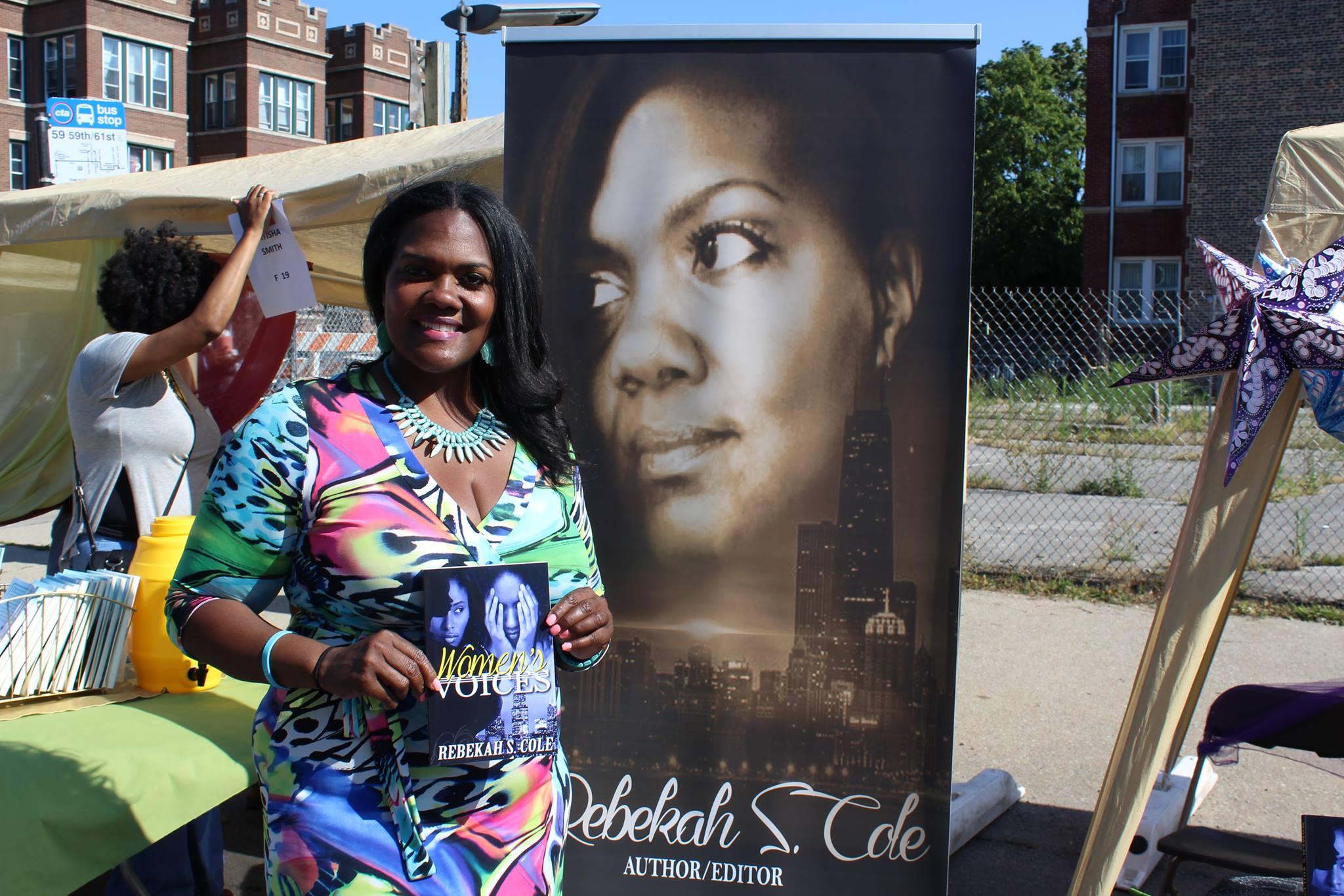 Rebekah Cole