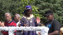 SCBF Elder Procession