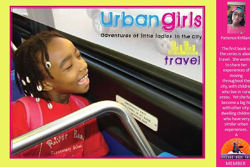 Urban Girls Travel