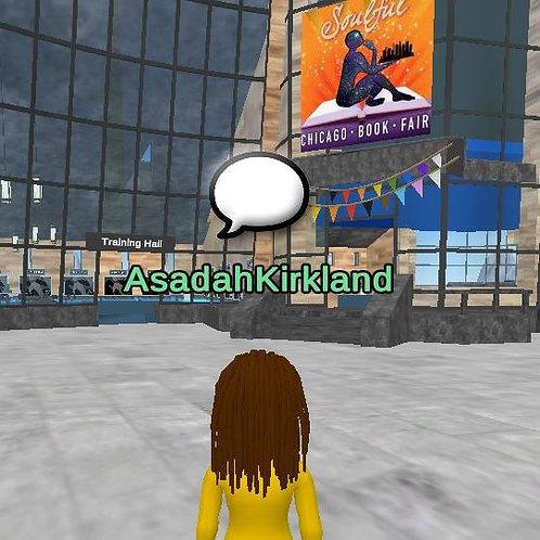 Digital Interactive SCBF