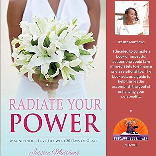 Radiate Your Power