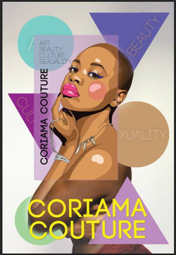CORIAMA COUTURE