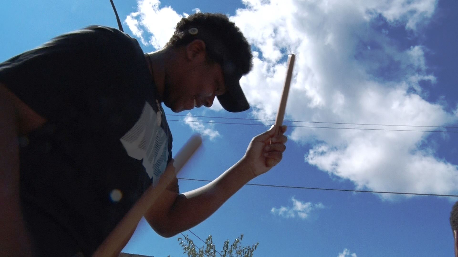 SCBF Drumming