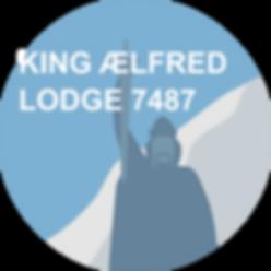 King Aelfred Logo.png