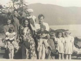 Guest writer: David Vick Kitson Island