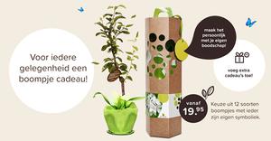geefeenboompje.nl, gelegenheid, cadeau, kerst, duurzaam