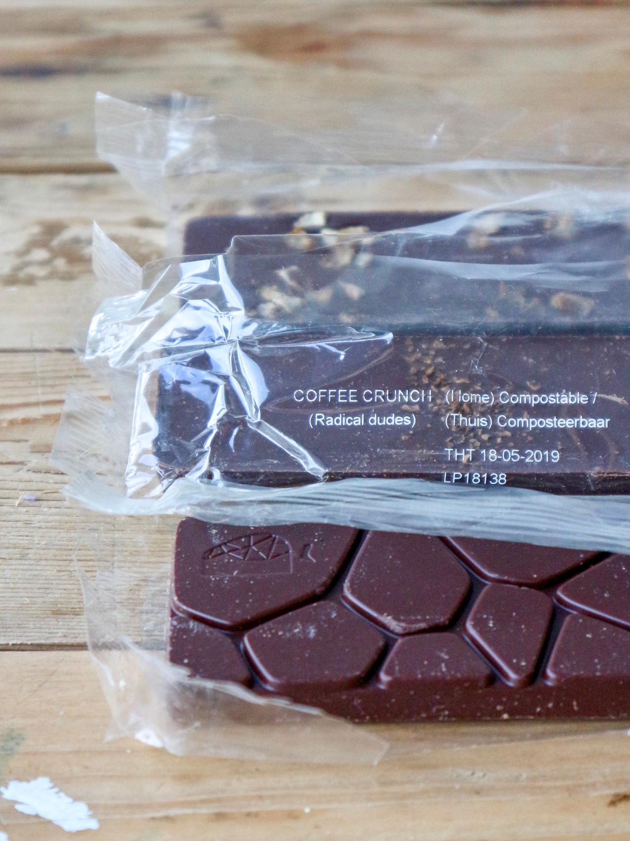 choco&things, chocola, handmade, biologisch, rauw, vegan, glutenvrij, suikervrij, review, recensie, smaaktest