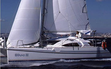 Beneteau Blue II