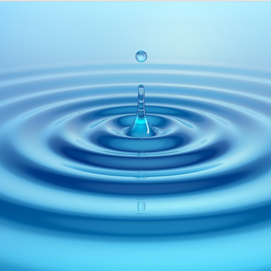 COULD YOU CAUSE A RIPPLE?