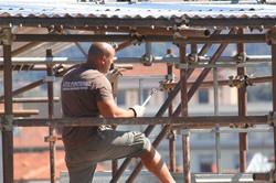 Montaggio Ponteggi Edilizia Prato