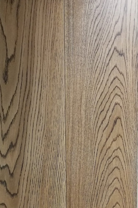 Budapest Engineered Oak wood flooring