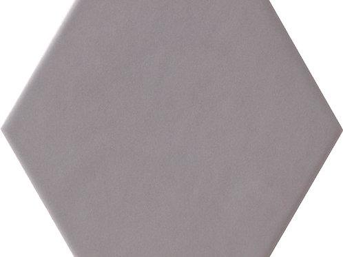 Hexagonal Grigio 200 x 175 x 100mm