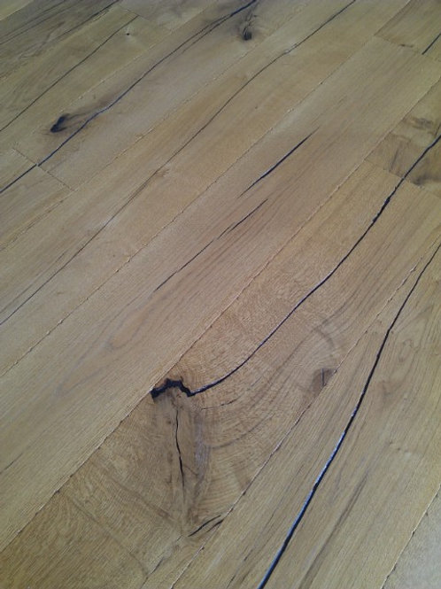 Cohiba Engineered Oak wood flooring