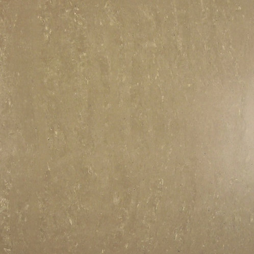 Travertine Dark Beige Matte 600 x 600mm