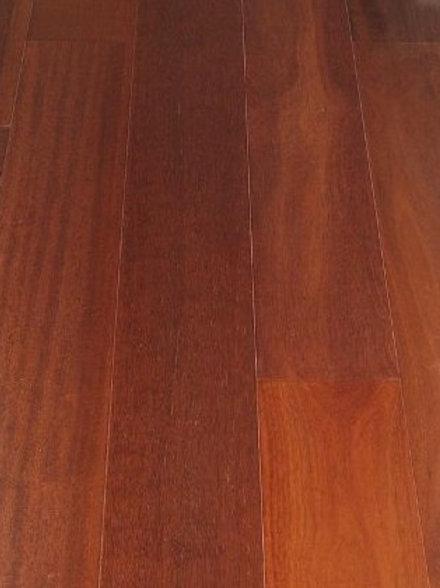 Kuala Engineered Kwila wood flooring