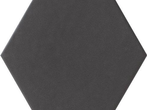 Hexagonal Noir 200 x 175 x 100mm