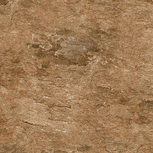 Stonehenge Brown Spazzalato 456 x 456mm