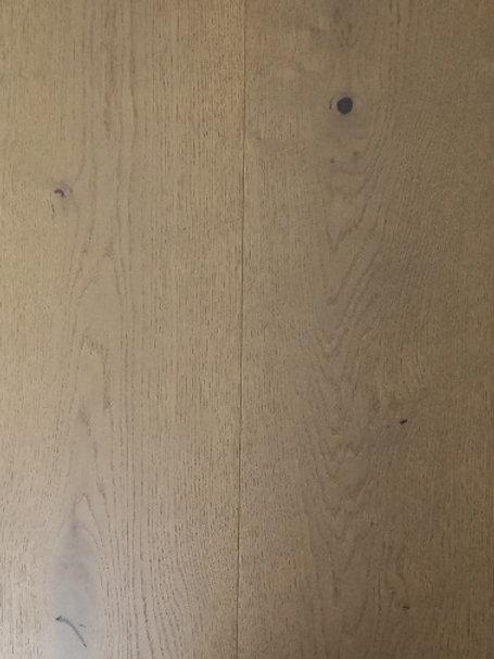Fume Smoked Engineered Oak wood flooring