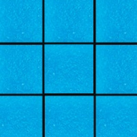 Vitreo 4mm Glass Mosaic *123 20x20mm on a 316x316mm sheet