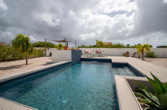 Point Square Bonaire True media & cultur