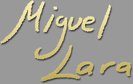 Miguel Lara Logo