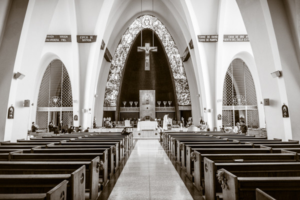 Fotografía Iglesia La Purísima